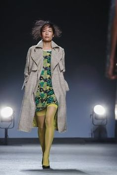 Tracy Reese Ready To Wear Spring Summer 2016 New York Live Fashion, Fashion Show, Runway Fashion, Latest Fashion, Tracy Reese, Spring Summer 2016, Ready To Wear, Fashion Photography, New York
