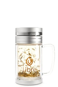Libre Infuser - Classic Mug 10oz