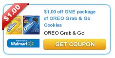 New $1/1 Oreo Grab & Go Coupons + A Deal! - http://www.livingrichwithcoupons.com/2013/02/new-11-oreo-grab-go-coupons-ap-deal.html