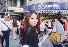 Pony Korean, Asian Woman, Asian Girl, Pony Makeup, Girls Run The World, Teen Life Hacks, Ninja Girl, Uzzlang Girl, Asian Celebrities