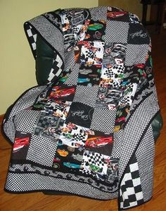 53 Best Nascar Quilts Images Quilt Pattern Quilting Patterns