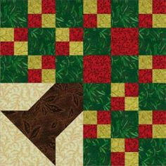 Quilt Patterns - Quilt Block Pattern