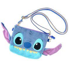 Giant Stitch, Disney Purse, Ohana Means Family, Disney Shows, Lilo And Stitch, Luggage Bags, Cross Body Handbags, Halloween Ideas, Pixar