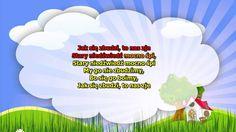 Karaoke dla dzieci - Stary niedźwiedź mocno śpi - z wokalem
