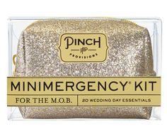 Minimergency Kit for the M.O.B.