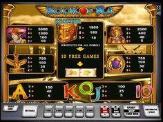 игровые автоматы играть бесплатно онлайн book of ra книжки 18