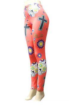 LEGGINGS-Christmas Leggings-winter leggings2 for 25 by LaceandBow