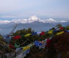 Annapurna Panorama View Trekking