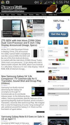 Google Chrome Beta 27 Update: Full Screen Support on Android Smartphones, Tab History on Tablets (Changelog)