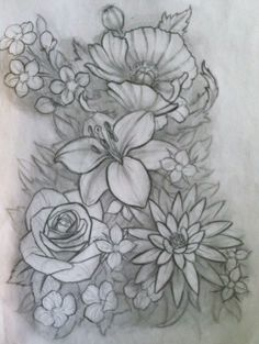 #tattoo sketch