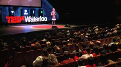 Music on the Brain: Jessica Grahn at TEDxWaterloo 2013