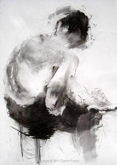 Darren Fraser: Nudes