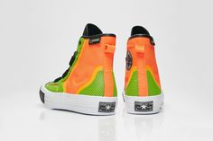 watch a051a 31dc0 Converse Introduces More Colors of the Urban Utility Hiker