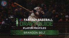 Video: 2017 Player Profile: Brandon Belt - Ray Flowers