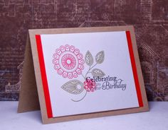 PTI Doodlie-Do and Delightful Dahlia Additions