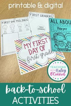 The 10 Most Important Things To Teach During the First Week of School | Teaching With Haley O'Connor Motivational Quotes For Teachers, Teacher Quotes, Motivating Quotes, Inspirational Posters, First Year Teachers, New Teachers, Student Teacher, School Teacher, First Day Of School Activities