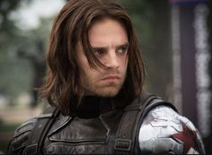 Which Avengers Character Is Your Soulmate? | James Buchanan Barnes (Bucky)