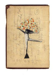 La vida ilustrada. Hollie Chastain