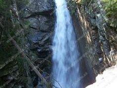 OBROVSKÝ VODOPÁD Horný Smokovec Waterfall, Outdoor, Outdoors, Waterfalls, Outdoor Games, Rain, Outdoor Life
