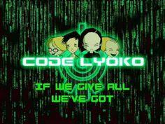 Code Lyoko Theme Song.                              I LOVE THIS SONG.