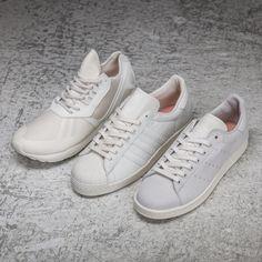 crispculture adidas Originals x Sneakersnstuff  Shades of White  Pack  72de2aab4