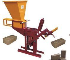 kit construye maquina bloques ecológicos planos tipo lego 2h