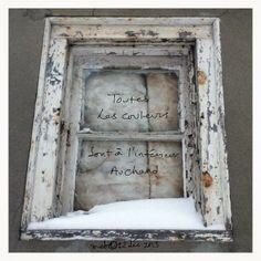 Calendrier de l'Avent 2013: Jour 22. #adventcalendar2013 #calendrierdelavent2013 #calendrierdelavent #haiku #poesie #meb #montre...