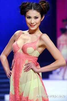 Luxury Lingerie Market in China
