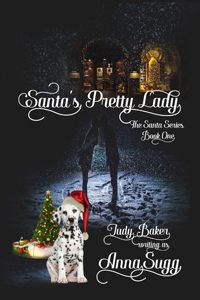 How could she possibly fall in love with a homeless Santa? Author will be giving away a signed Christmas book : enter the Rafflecopter to win