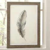 Found+it+at+Birch+Lane+-+Birds+Of+A+Feather+Framed+Print+Collection