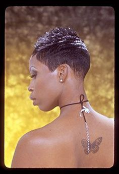 Short Hair Styles | Universal Salons Hairstyle and Hair Salon Galleries - Part 21