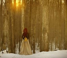 Follow the light by Patty Maher, via Flickr