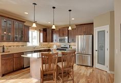 The Baneberry - Customized 2-Story Home Design, Build New Home Mn, Minneapolis Custom Homes, 2-Story Floor Plan