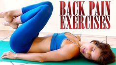 Top 10 Amazing Exercises to Prevent and Treat Low Back PainBack pain is a major problem faced by many working people. Regular pain in the back muscles can hinder your functioning, concentration …