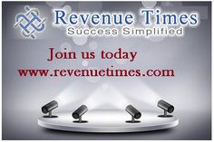 With Revenue Times, it's unneeded to invest lots of money at once. Revenue Times lets people to invest even with little money which yield them higher profits. Revenue Times also offers excellent support service, if user got stuck in any challenging conditions regarding investment. #seo #smo #socialmedia #searchengine #revenuetimes #internetmarketing #digitalmarketing #blog #marketing