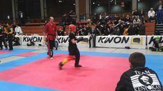 WKU Badenwürttembergische Meisterschaften 28.3.2015 LK Damen -55 kg Eva Kömle - YouTube