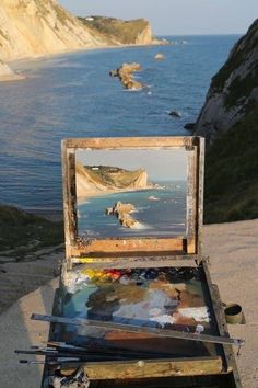 What is Your Painting Style? How do you find your own painting style? What is your painting style? Art Inspo, Kunst Inspo, Aesthetic Art, Aesthetic Pictures, Aesthetic Bedrooms, Aesthetic Painting, Summer Aesthetic, Art Hoe, Wow Art