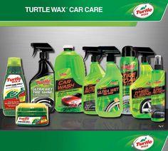 Turtle Wax Car Care ~