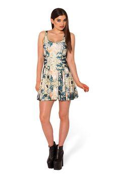 Mucha Black vs La Trappistine Inside Out Dress - LIMITED $170AUD