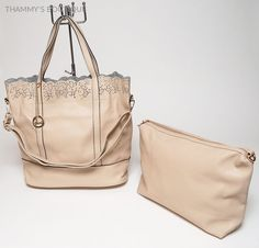 Summer Women Purse Fashion Leather Handbag Popular Trendy Hot Tote Purse  #ThammysBoutique #ShoulderBag