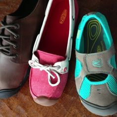 8ae588b683e9 Spring Fashion Inspired by KEEN Shoes for the Family!  springfashion   realmomstyle  family