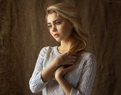 Yana by Nicholas  Van Orton