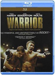 Tom Hardy & Nick Nolte & Gavin O'Connor-Warrior