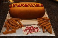 Hot Diggety Dog #71Food