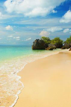 Padang padang beach, Bali
