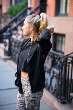 #fashion #blonde #nyc #pretty #fashionblogger #girl #style #honestlykate #alwaysbeinghonest #shopping