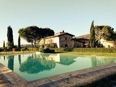 morning at Viticcio