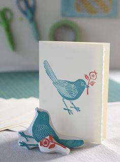 bird stamp Visit & Like our Facebook page! https://www.facebook.com/pages/Rustic-Farmhouse-Decor/636679889706127