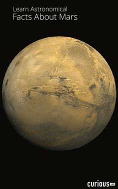 No other planet is as close to us, or as engaging, as Mars. Learn about the Red Planet, including its dust storms, mountains, and potential for life.