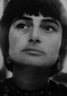 Agnes Varda, Francois Truffaut, Film Poster Design, Female Directors, Live In Style, French Films, Claude, Music Icon, Interesting Faces